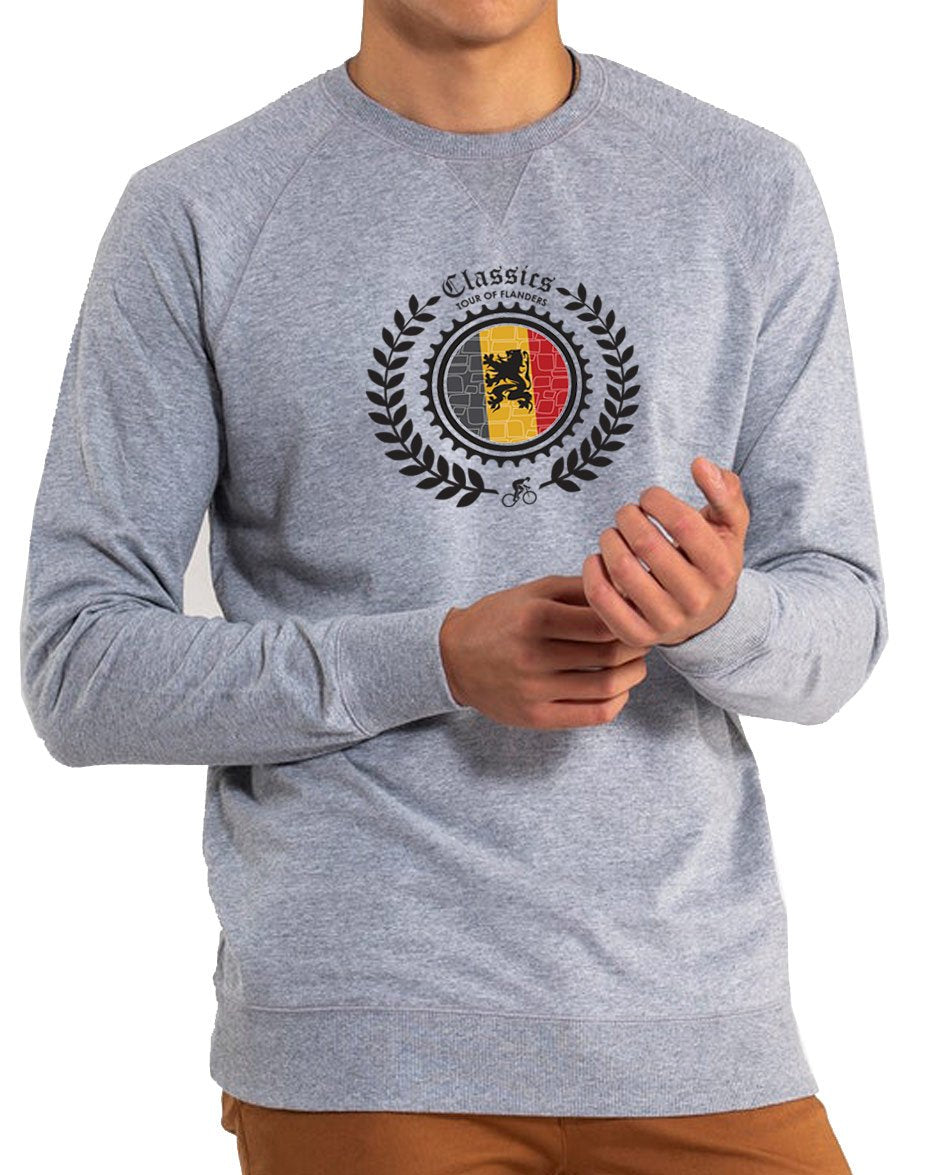 Flanders Sweat