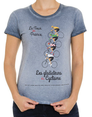 Les Gladiateurs T-Shirt
