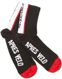 Live the Ride Compression Sock