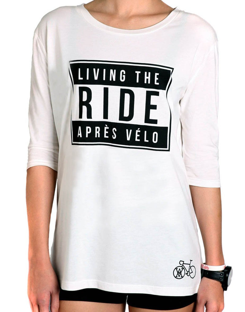 Living the Ride T-Shirt