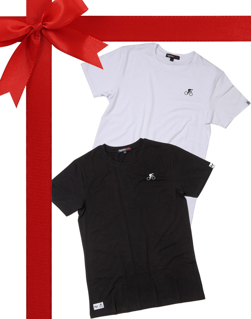 Mens Cycliste Giftwrapped Bundle