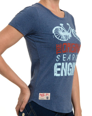 Original Search Engine T-Shirt