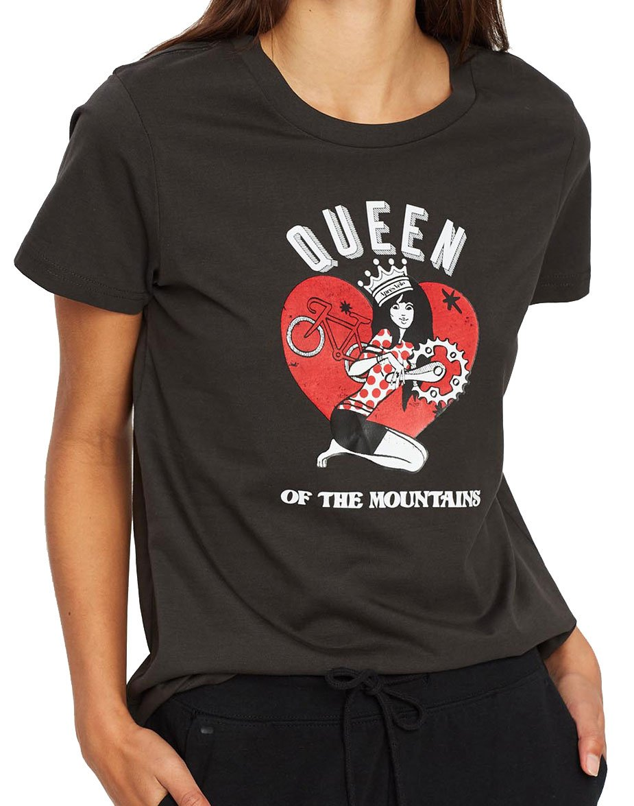 Queen of the Mountains T-Shirt