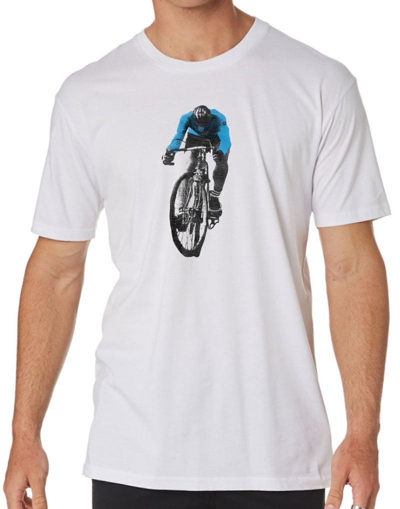 Retro Racer T-Shirt