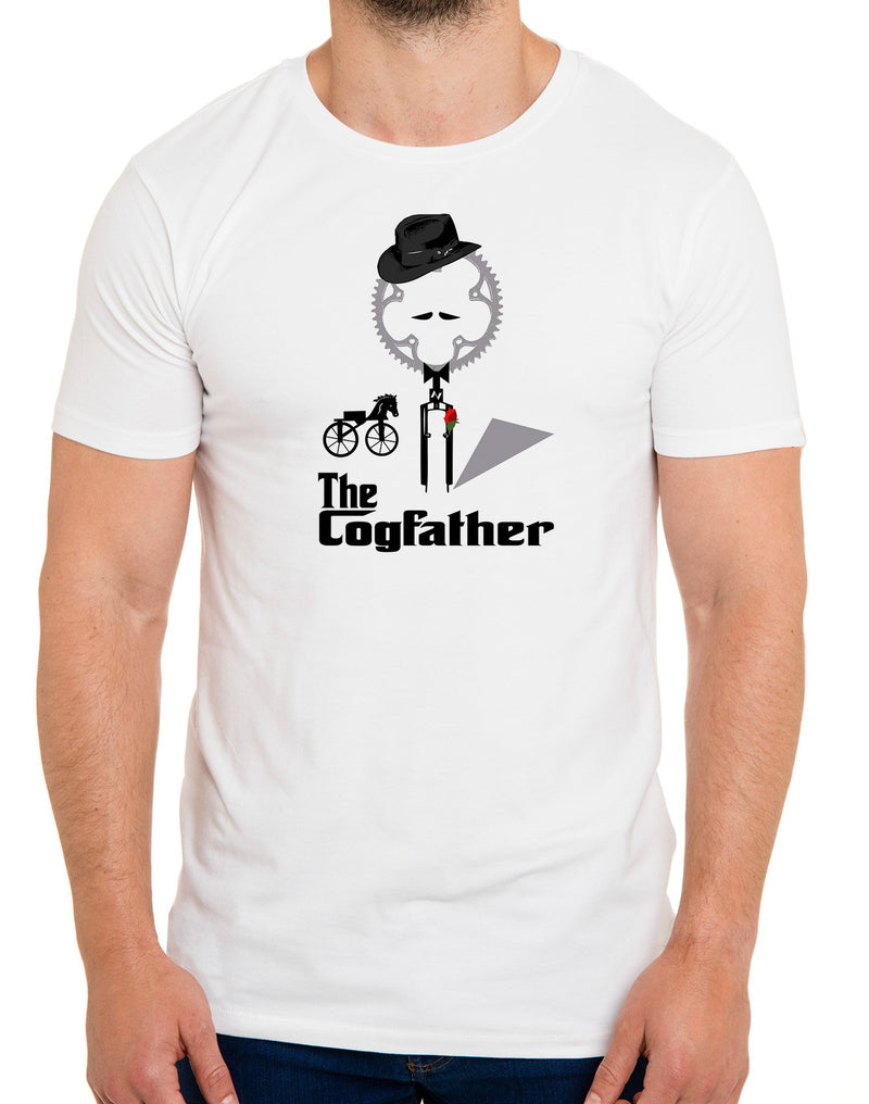 The Cogfather T-Shirt