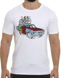 Tour Down Under T-Shirt