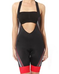 True Religion Cycling Bib Shorts