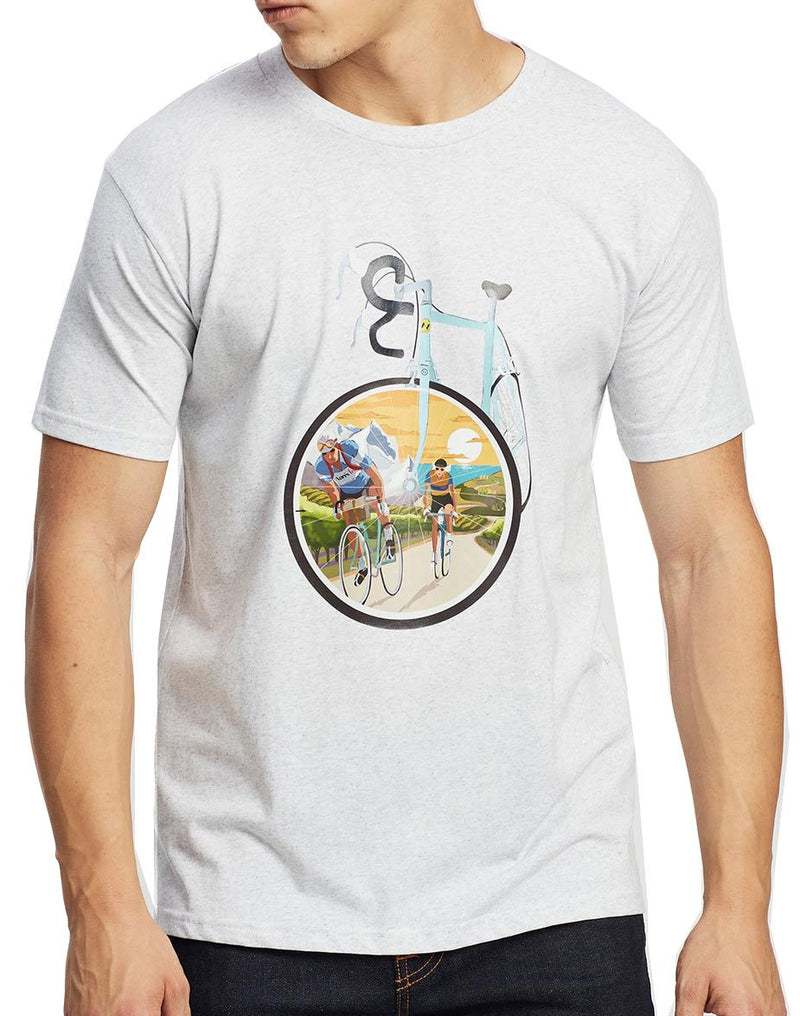 Wheel Freedom T-Shirt