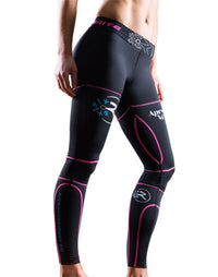 Ice Compression Recovery Kit - Black/Pink