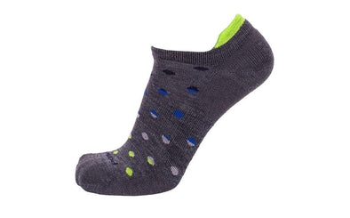 Point6 Unisex 1779 Merino Wool Ankle Sports Socks
