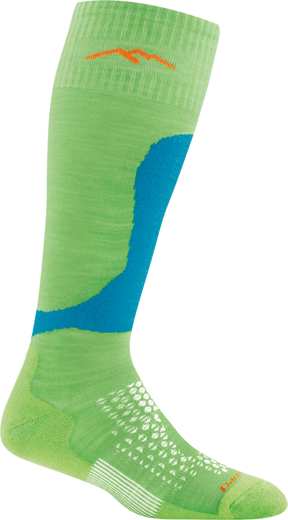 Darn Tough Kids 1892 Merino Wool Knee High Hiking Socks