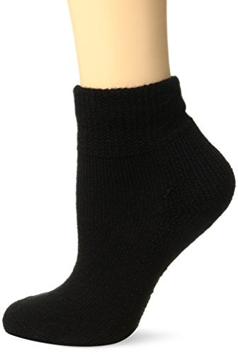 Thorlos Womens HPMW  1/4 Crew  Socks