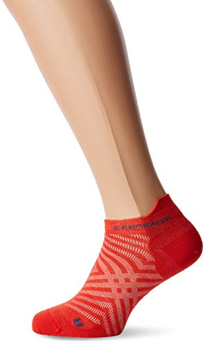 Icebreaker Mens 104212 Merino Wool No Show Running Socks