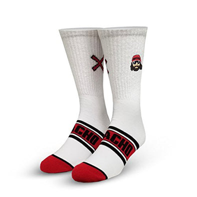 Odd Sox Unisex Crew Novelty Socks, Ohh Yeah!, One Size