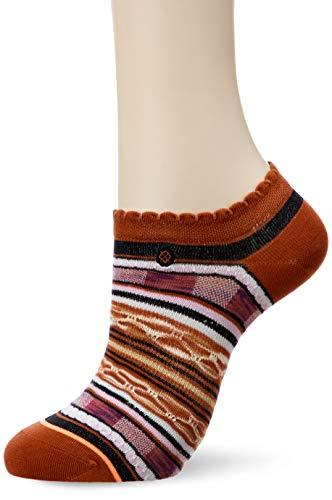 Stance Women's Terraform Socks,Small,Multi