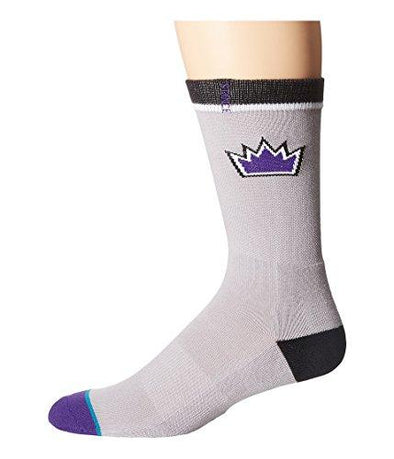 Stance Mens Kings Arena Logo Socks