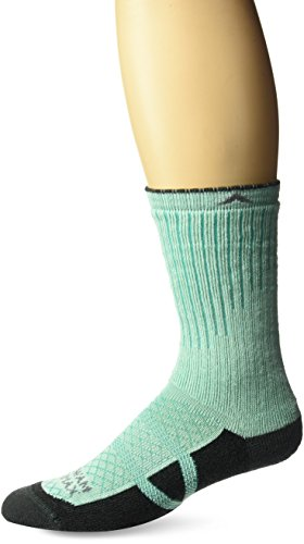 Wigwam Unisex F6191  Crew Hiking Socks