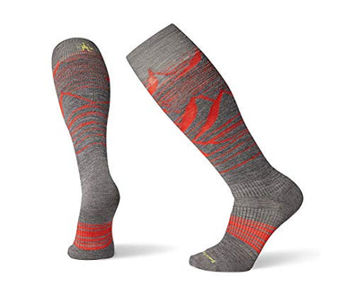 Smartwool Men's PhD Snow Light Elite Socks
