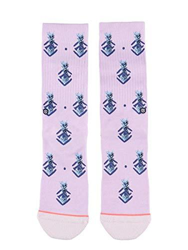 Stance Polka Pineapple Socks