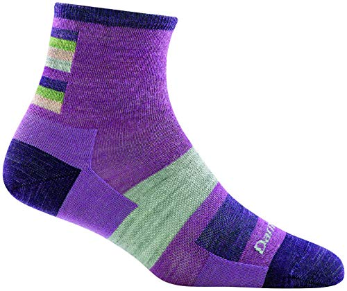 Darn Tough Womens 6005 Merino Wool 1/2 Crew Lifestyle Socks