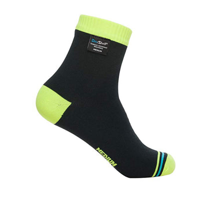 Dexshell Unisex DS642  Ankle Work Socks
