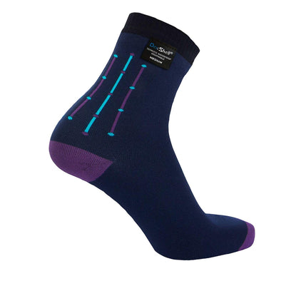 Dexshell Unisex DS653  Ankle Work Socks