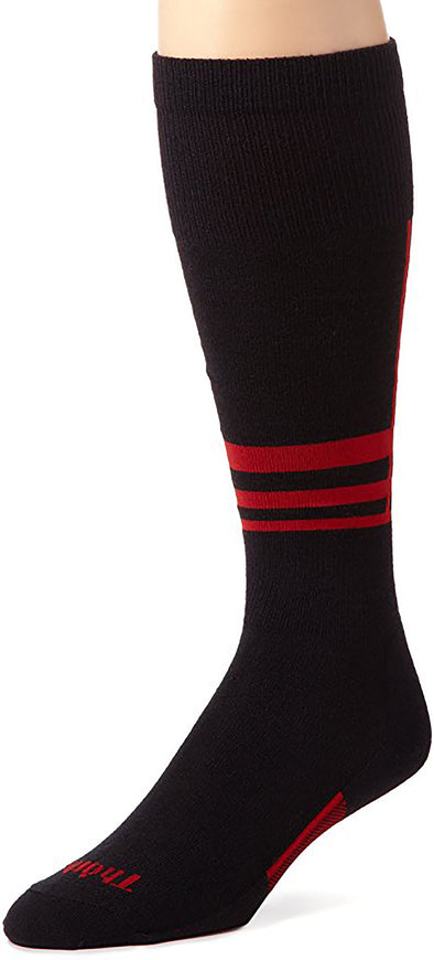 Thorlos Unisex S1TOU  Knee High Ski/Snowboarding Socks