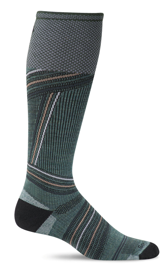 Sockwell Mens Summit OTC Compression Socks