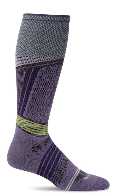 Sockwell Womens Alpine Racer Compression Socks