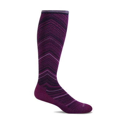 Sockwell Womens Full Flattery Compression Socks
