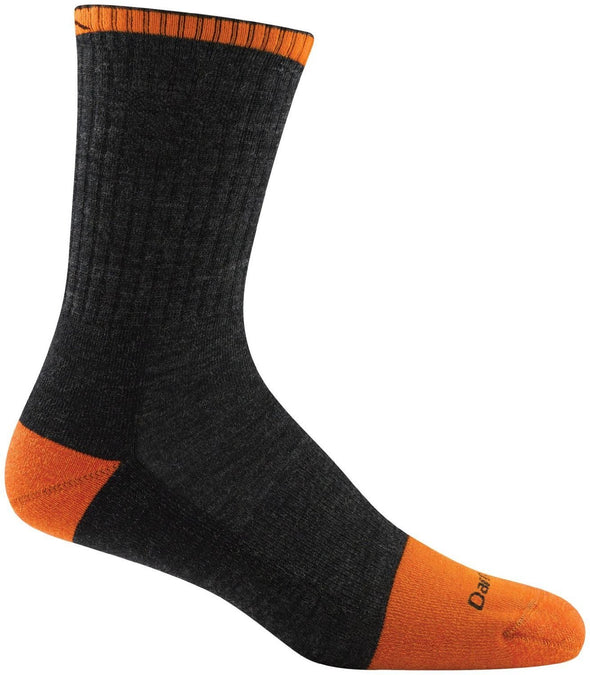 Darn Tough Mens 2007 Merino Wool 3/4 Crew Work Socks