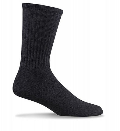 Wigwam Unisex F1054 Cotton Crew Sports Socks