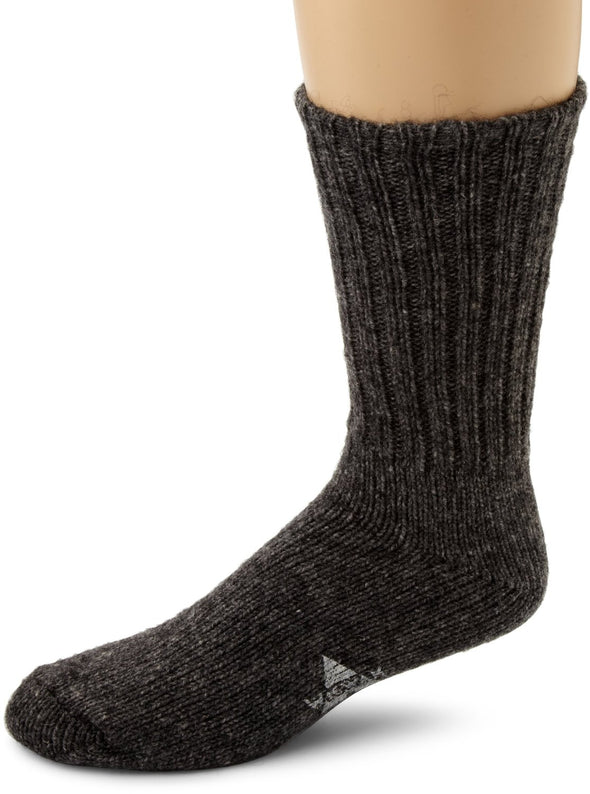 Wigwam Unisex F1089 Merino Wool Crew Fashion Socks