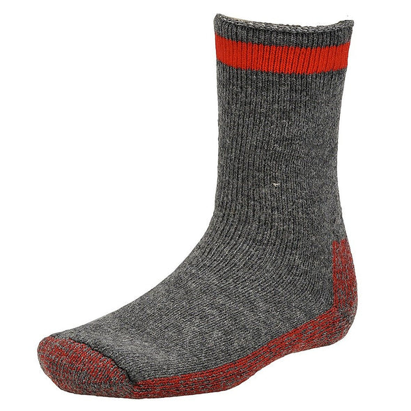 Wigwam Unisex F2064 Merino Wool Crew Hiking Socks