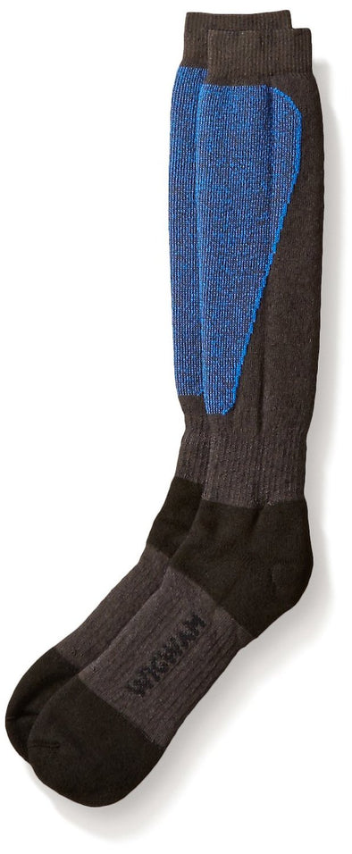 Wigwam Unisex F2092 Worsted Wool Knee High Ski/Snowboarding Socks