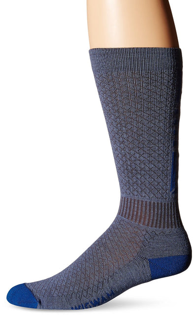 Wigwam Unisex F2517 Merino Wool Mid-Calf Hiking Socks