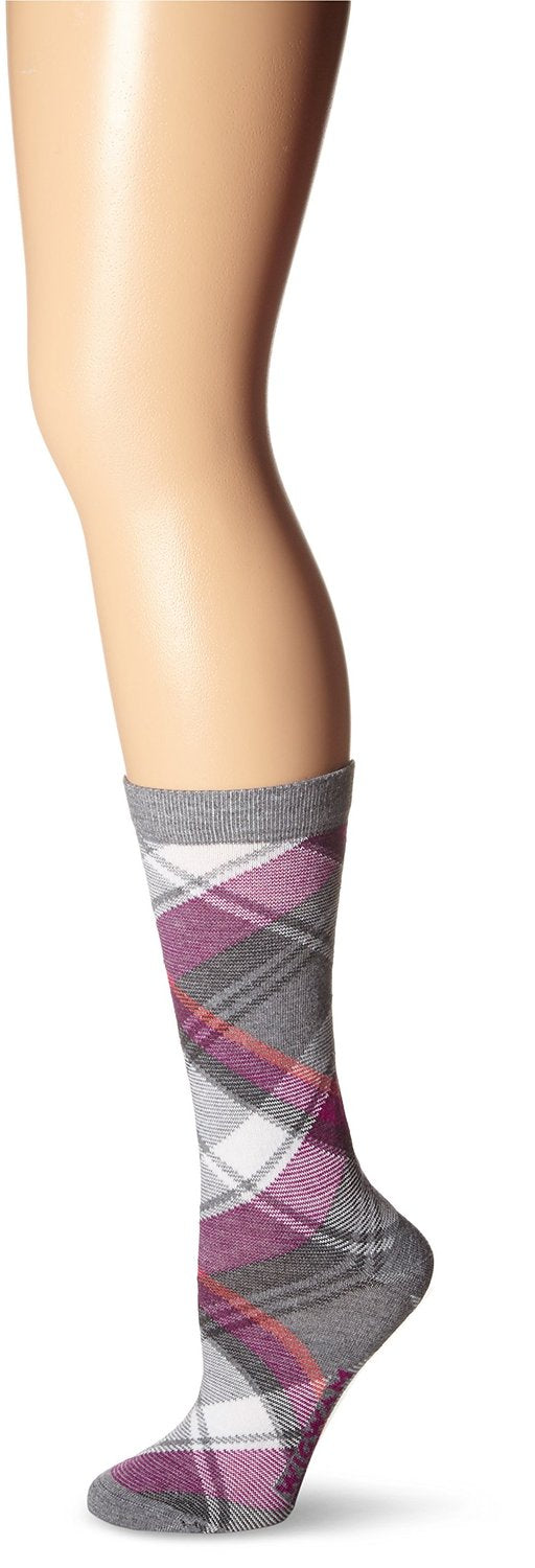 Wigwam Unisex F3103  Crew Fashion Socks