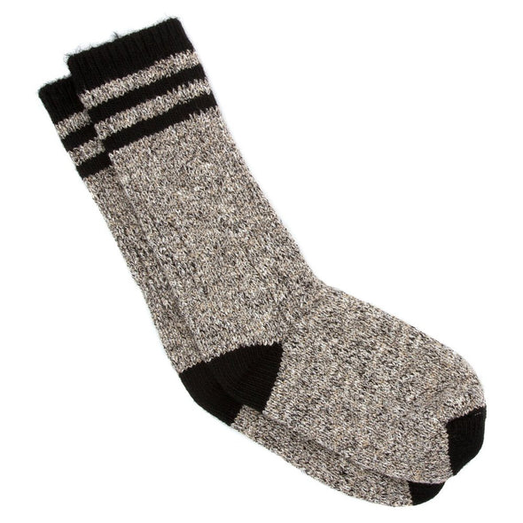 Wigwam Unisex F5304 Cotton Crew Fashion Socks