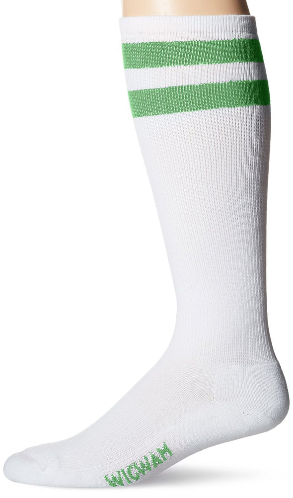 Wigwam Unisex F5312 Polyester Knee High Sports Socks