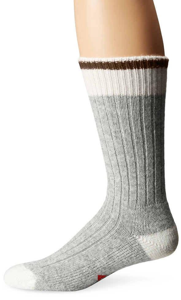 Wigwam Unisex F5313 Merino Wool Crew Fashion Socks