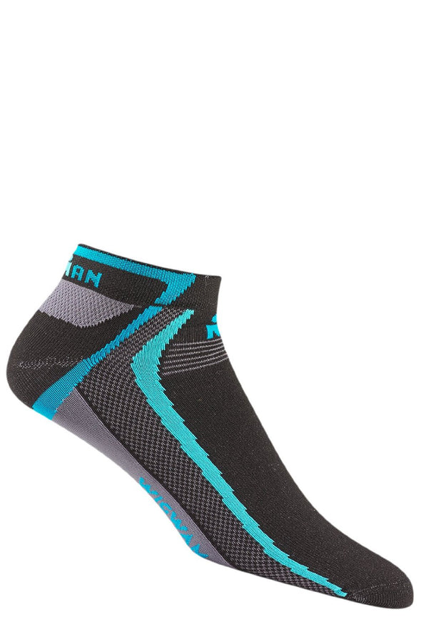 Wigwam Unisex F6012 Polyester Ankle Sports Socks