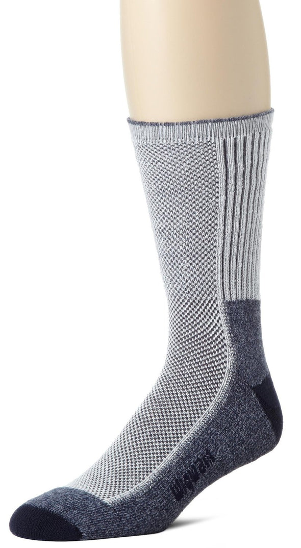 Wigwam Unisex F6067  Crew Hiking Socks