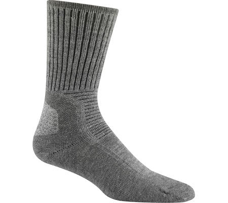 Wigwam Unisex F6077  Crew Hiking Socks