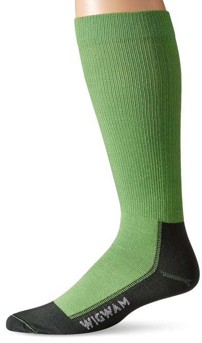 Wigwam Unisex F6082  Knee High Ski/Snowboarding Socks