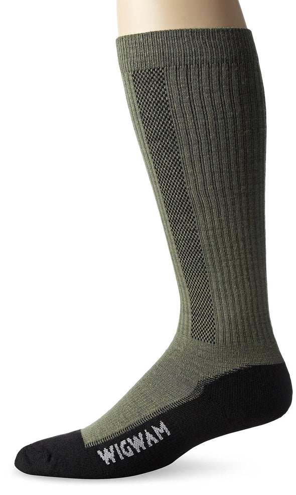 Wigwam Unisex F6164 Polyester Knee High Work Socks