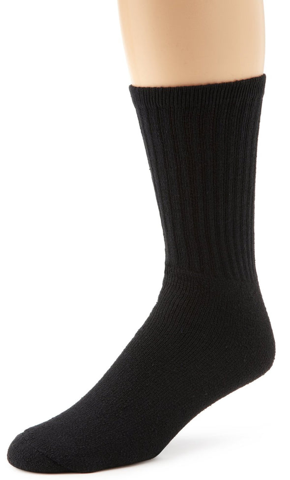 Wigwam Unisex S1077 Cotton Crew Sports Socks
