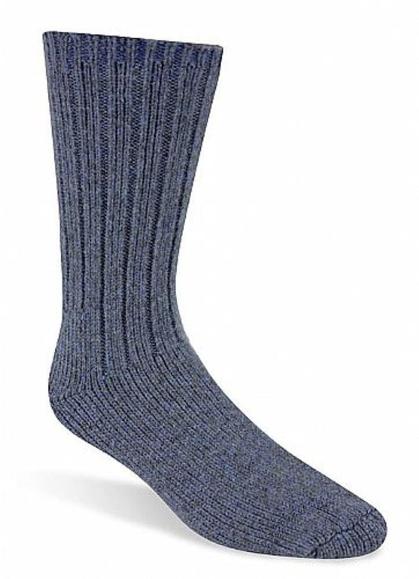 Wigwam Unisex F2044 Merino Wool Crew Hiking Socks