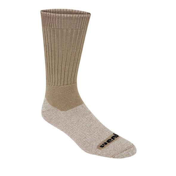 Wigwam Unisex F2227 Coolmax Crew Hiking Socks