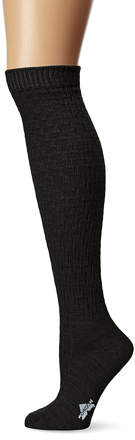 Wigwam Unisex F5319 Merino Wool Over Knee Fashion Socks