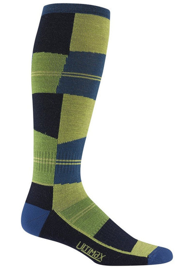Wigwam Unisex F6165  Knee High Ski/Snowboarding Socks